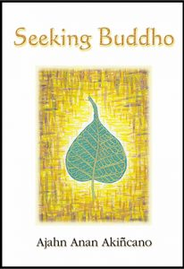 seeking-buddho-book-with-frame